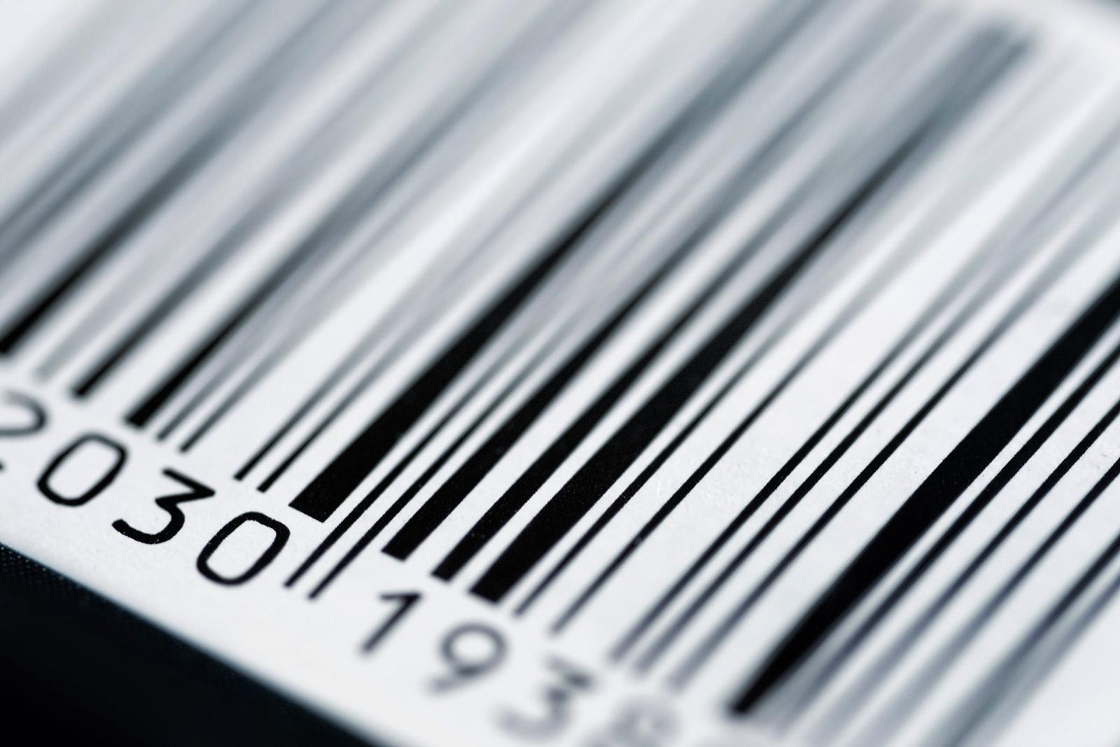 QR- und Barcodetechnik - C.O.S. Software GmbH