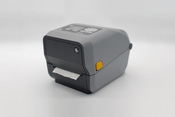 C.O.S. Etikettendrucker