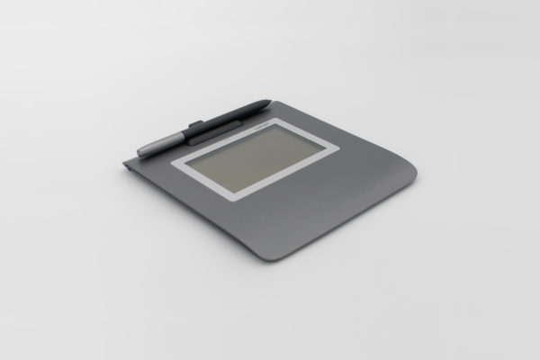 C.O.S. Unterschriften-Tablet